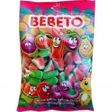 BEBETO arbūzų skiltelės, 500 g