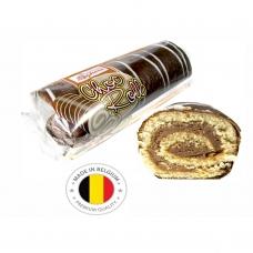 Belgiškas vyniotinis Seghers šokoladinis, 300 g