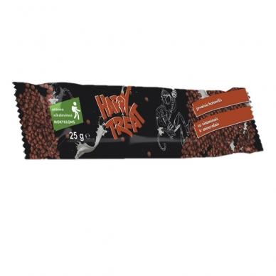 Happy Treat kakavos skonio batonėlis, 24x25 g