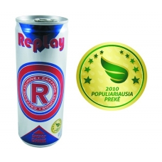 Replay, 250 ml