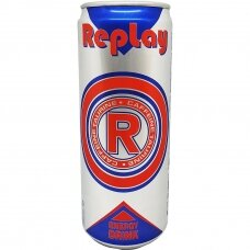 Replay, 330 ml
