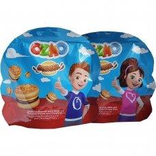 Sausainėliai Ozmo burger, 40 g