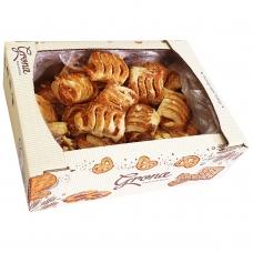 Sausainiai Grona Flamenko su abrikosų sk. įdaru, 0,6 kg
