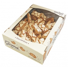 Sausainiai Grona Lazanuski sluoksniuotos tešlos, 0,4 kg