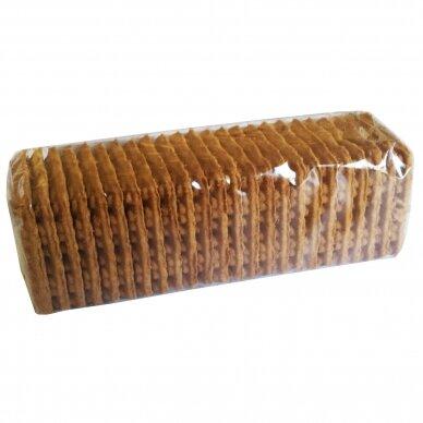 Sausainiai Picnic kakaviniai, 24x75 g